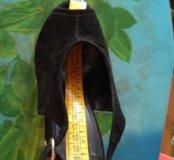 Туфли карло позолини
