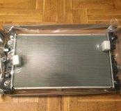 Радиатор Chevrolet Cruze 2.0 Дизель