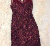 Платье joy miss 42-44