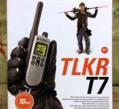 Портативная рацияMOTOROLA TLKR-Т7