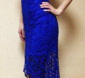 Шикарное платье на новый год 🌲