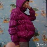 Куртка для беременных .46/50 разм