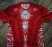 Новая футболка FILA