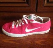 Кеды Nike 38