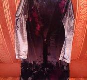 Модное нарядное платье,на рост 152-158