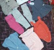 Одежда Carter's