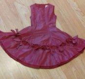 Платье на года3