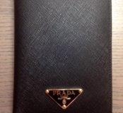 Обложка для документов Prada (реплика)