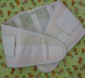 Бандаж для беременной