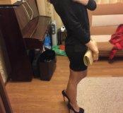 Платье на нг