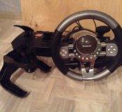 Руль и джостик