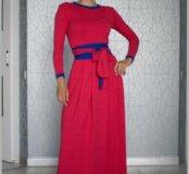 Платье для кормления Proudmom