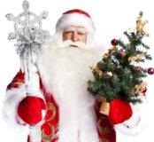 Дед мороз +79060735176