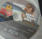 GTA 4,5 Джойстик. PS3