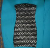 Кружевное платьице 👗