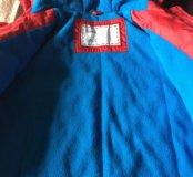 Куртка осень-весна 98-104