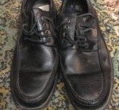 Туфли, натуральная кожа, 45 размер.