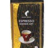 Кофе в зернах Julius Meinl Espresso Wiener Art