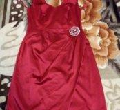 Вечернее платье Jadore