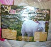 Продам Одеяло зимнее, теплое, из овечьей шерсти