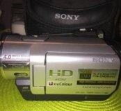Видеокамера Sony HDR-HC5