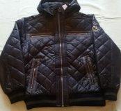 Куртка демисезонная 152см для мальчика