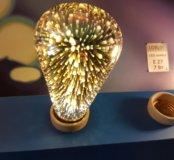 3D лампы