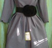Платье, производство Россия