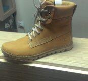 Ботинки новые тимберленд !!!!