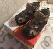 Сандали детские ortek