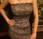 Платье подойдет на Новый год