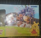 Мобиль + проектор-ночник Tomy
