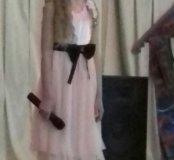 Платье 140-150