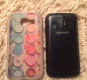 Samsung GT-S7262 ; 2 симкарты ; отличное состояние