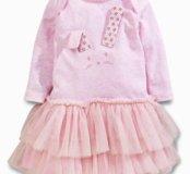 Детское платье Next