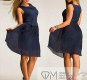 Платье 50-52р  производство Ураина. НОВОЕ!