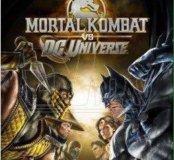 XBOX360 Spider man; Mortal Kombat vs DC;