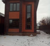Дом 133 кв.м