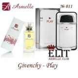011 Givenchy Play (50ml) эквивалент