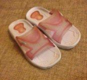 Обувь детская разных размеров. За всё 450₽
