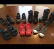 Обувь 31 размер