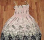Платье 🙈