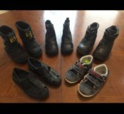 Обувь 32 размер