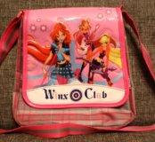 Сумочка детская Winx Club