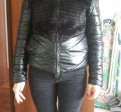 Куртки евро-зима