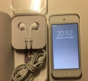 Apple iPod touch 4 16 gb silver