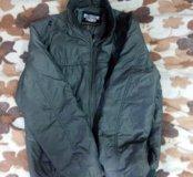 Куртка осенняя, 48-50