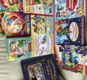 Новые книги детские