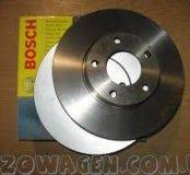 Передние тормозные диски мазда 3, 5