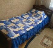 2 кровати+матрасы